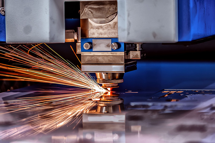 What Is Laser Cutting and How does It Work? | Laser Cutting MI