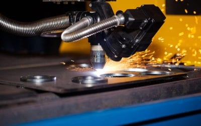 Laser Cutting Advances to Increase Productivity