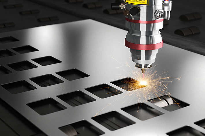 The Benefits of Laser Cutting Technology