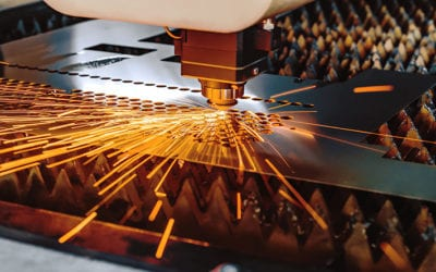 How Does the Automotive Industry Benefit from Laser Cutting?